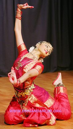 INDIAN DANCE by Indian dance, via Flickr