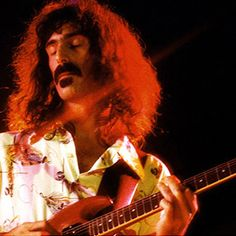 For a man who ran his Mothers of Invention with an iron fist, Frank Zappa was actually a joyful improviser who combined the melodic rigor of his orchestral ideals with the dirty, frenzied pith of his earliest love, 1950s R.