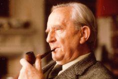 Breve história de Tolkien