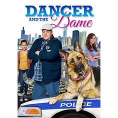 Dancer and the Dame