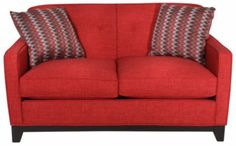 Homemakers Furniture: Loveseat: Jonathan Louis: Living Room: Loveseats