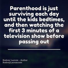 kids | parenting | humor | funny | meme | author | tweets from @moooooog35 | Rodney Lacroix | Amazon: author.to/RodneyLacroix