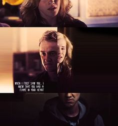 The Heart of Dramione