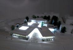 Polski Theatre / WE architecture