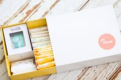 "Website that sends you tampons each month: ""customize your parcel 30 items any size + monthly gift + chocolate""...just a bit unnecessary if you ask me..."