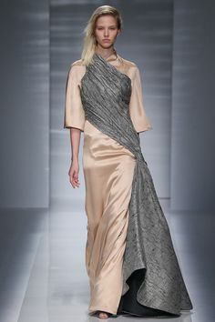 Vionnet | Fall 2014 Couture Collection | Style.com