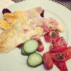 Breakfast FTW #lchf #lowcarbhighfat #lowcarb #keto #food #banting by lchfcoach