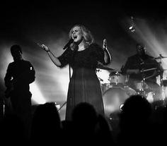 Photo #NikosAliagas #Adele #NRJMusicAwards #Cannes #France #November #2015