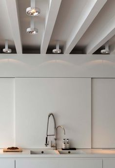 EASY RIDER CEILING:: Ceiling / Surface Mounted Lighting Solutions by Orbit:: Get Orbit light fitting from Skialight.co.uk