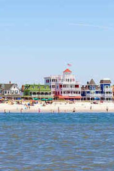 The 14 Best Small Beach Towns In America