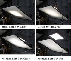 Click this image to show the full-size version. Photography Lighting Techniques, Photography Lighting Setup, Photo Lighting, Cool Lighting, Light Photography, Photography Tutorials, Best Camera For Photography, Home Studio Photography, Cinematic Photography