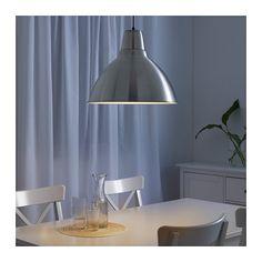 FOTO Taklampe, aluminium aluminium 50 cm