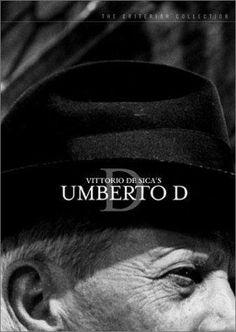 Umberto D. (1952) - vITTORIO dE sICA.