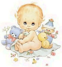Expecting A Baby? Clipart Baby, Cute Clipart, Baby Images, Baby Pictures, Cute Pictures, Baby Shawer, Baby Art, Baby Painting, Fabric Painting