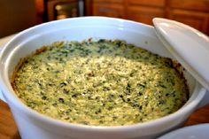 Copycat Applebees Spinach Artichoke Dip!