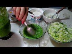 Tacos de pollo en salsa verde - YouTube