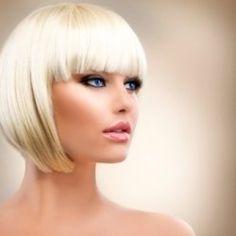 Cute Hairstyles for thin hair 2012