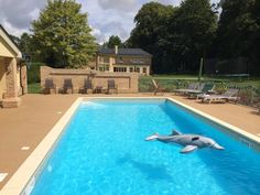 Thinking of a new pool, pool surround or maybe upgrading your existing surface?  Here's a few ideas for you…   Laying a SureSet perm...