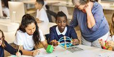 These 5 Teachers Showcase the Future of Blended Learning's 'Station Rotation' Model | EdSurge News