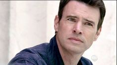 scott foley as jake ballard on Scandal. Sorry but i like him a lot more than Fitz.
