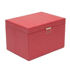 Palermo Large Jewelry Box