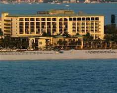 Sirata Beach Resort Hotel & Conference Center