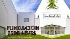 Fundación Serralves - LlanoFotografia Home Decor, Architecture, Blue Prints, Fotografia, Decoration Home, Room Decor, Home Interior Design, Home Decoration, Interior Design