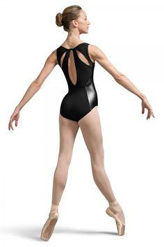 Bloch L4735 Women's Dance Leotards - Bloch® Shop UK