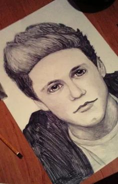 Draw Niall