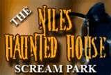 Halloween fun in niles michigan