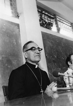 Oscar Romero, assassinated during El Salvador's civil war, to be made Catholic saint
