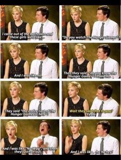 Poor Jennifer Lawrence.