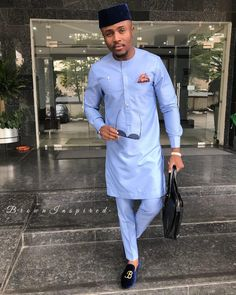 African Dresses Men, African Clothing For Men, African Attire, Nigerian Men Fashion, African Men Fashion, Latest African Wear For Men, African Traditional Wear, Moda Afro, Rapper Outfits