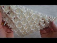 This video tutorial will walk you through the beautiful triangle shawl crochet pattern and how to use it for a shawl or any other elegant crochet pattern! Crochet I Cord, Crochet Shawl, Crochet Stitches, Crochet Baby, Crochet Patterns, Easy Knitting Patterns, Crochet Beanie, Crochet Dolls, Doll Patterns