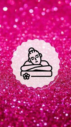 """Capas para destaques do instagram tema """" Glitter Rosa """"( para mais complementação segue o insta @capas_para_destaques_liih) Pink Instagram, Instagram Feed, Instagram Story, Glitter Rosa, One Word Quotes, Instagram Highlight Icons, Wallpaper, Pasta, Instagram Ideas"""