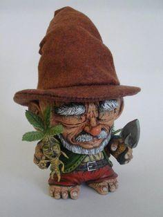 Munny Gallery | ... Customs For Rojo Bermelo's MUNNY INVASION 3.0 | Kidrobot Blog