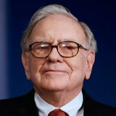 "Discover Warren Buffett famous and rare quotes. Share Warren Buffett quotations about business, values and life. ""If you don't find a way to make..."""