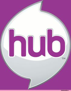 Oh, how we miss you, Hub Logo