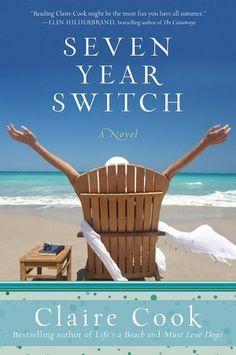 Summer/Beach Reads