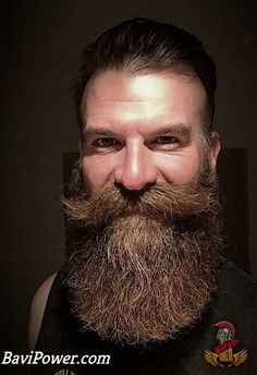 Viking Beard Tips and Styles (Part 2 of 2).   Like the hairstyle, the Viking beard styles have become a great distinction of the Vikings. In the last writing (Viking Beard Tips and Styles Part 1), BaviPower has shared some tips to grow your beard and maintain your adorable beard. But like what we have said, a beard is not enough, you need to style your beard to fashion you as a true Viking. Here are some suggestions for Beard Styles that we hope will inspire you.  #viking #beard #bavipower…