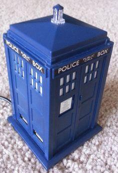 Im The TARDIS! - News - Bubblews