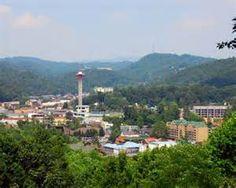 Gatlinburg, TN (Great Smoky Mountains)