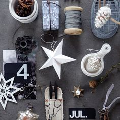 The darker side of Christmas - emmas designblogg