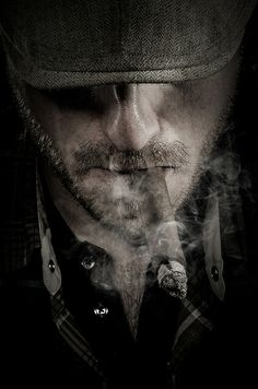 #cigar #smoke #ReadyLightPhotography