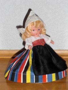 Little Dutch Miss