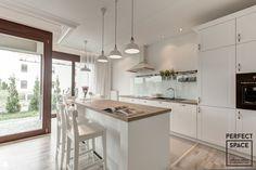 Zdjęcie: Kuchnia styl Skandynawski - Kuchnia - Styl Skandynawski - Perfect Space Interior Design & Construction
