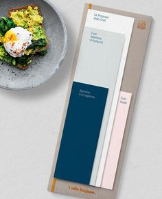 restaurant branding Brand identity for a Wedding Venue Called Colle Rajano / World Brand Design Society Page Layout Design, Web Design, Packaging Design, Branding Design, Logo Design, Graphic Design, Food Branding, Restaurant Menu Design, Restaurant Branding