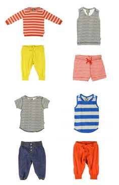bright stripes from kidscase on unruly little things