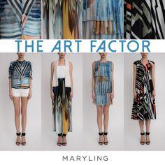 The art factor