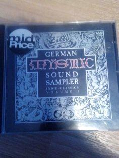german mystic sound vol_1